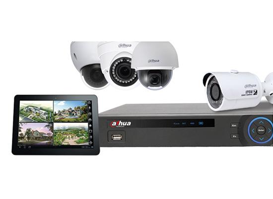 Dahua Video-Überwachungssysteme